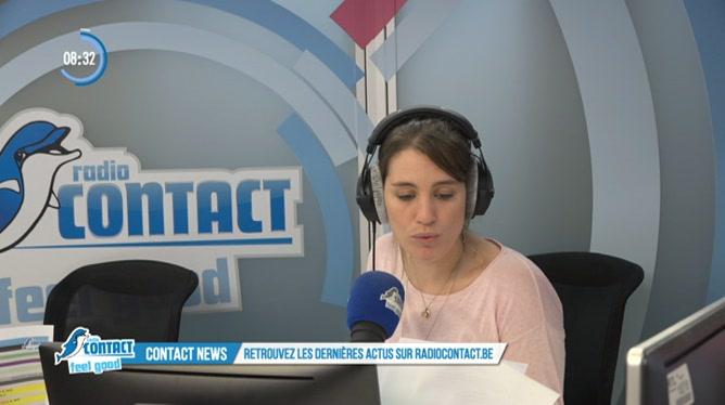 Contact News 8h30 du 08 octobre 2020