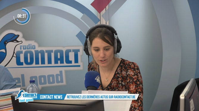 Contact News 8h30 du 09 octobre 2020