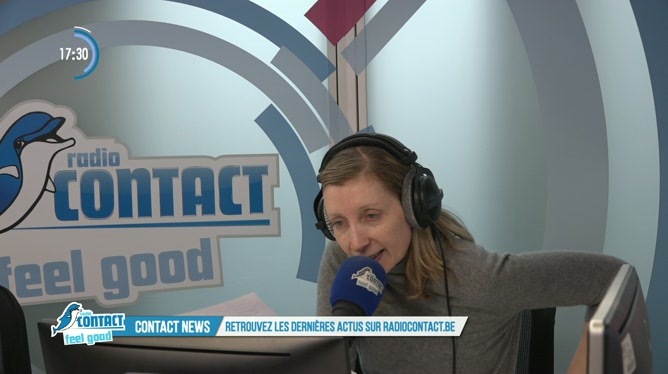Contact News 17h30 du 09 octobre 2020