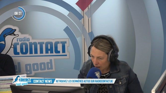Contact News 8h30 du 12 octobre 2020