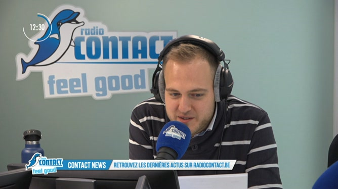 Contact News 12h30 du 12 octobre 2020