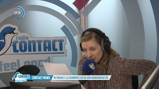 Contact News 17h30 du 12 octobre 2020