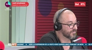 Le meilleur de la radio #MDLR du 13 octobre 2020