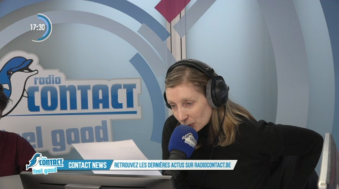 Contact News 17h30 du 13 octobre 2020