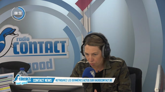 Contact News 8h30 du 14 octobre 2020