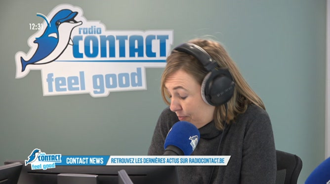 Contact News 12h30 du 15 octobre 2020