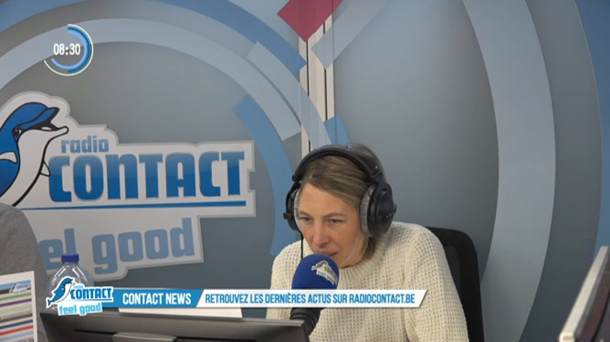 Contact News 8h30 du 16 octobre 2020