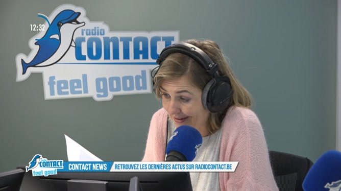 Contact News 12h30 du 16 octobre 2020