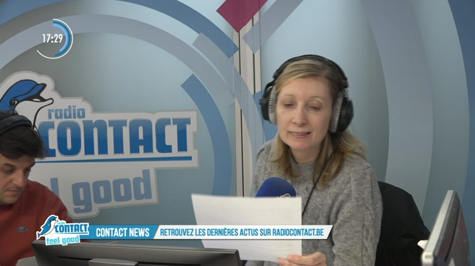Contact News 17h30 du 16 octobre 2020