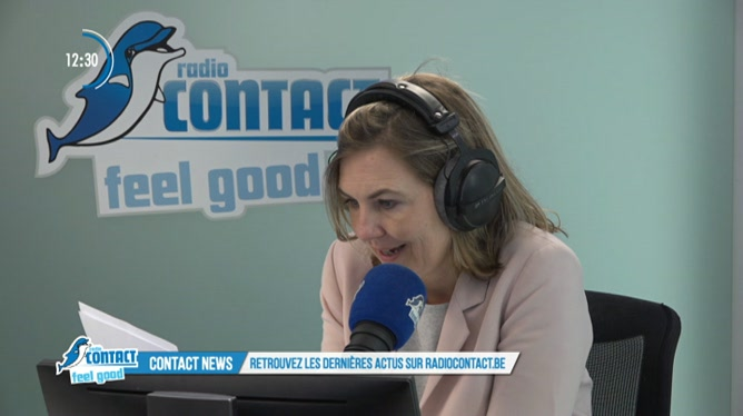 Contact News 12h30 du 19 octobre 2020