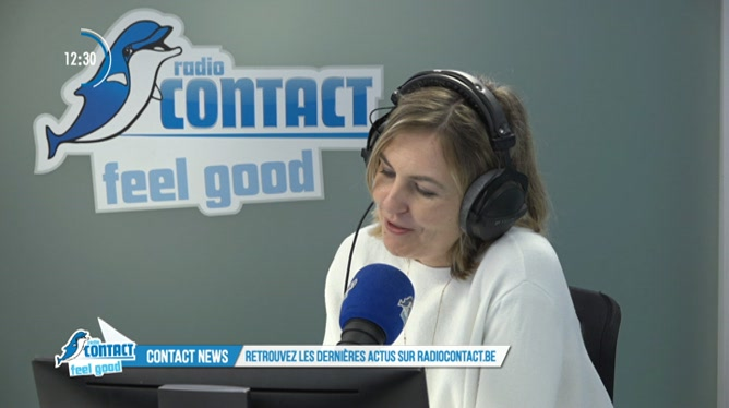 Contact News 12h30 du 20 octobre 2020