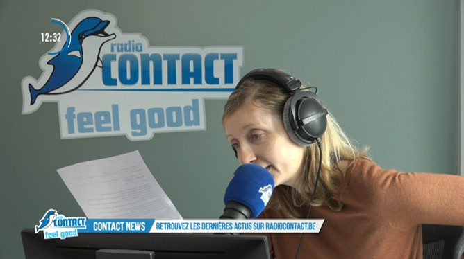 Contact News 12h30 du 21 octobre 2020