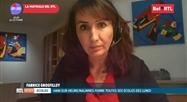 Christie Morreale, ministre wallonne de la santé - L'invité RTL Info de 7h50