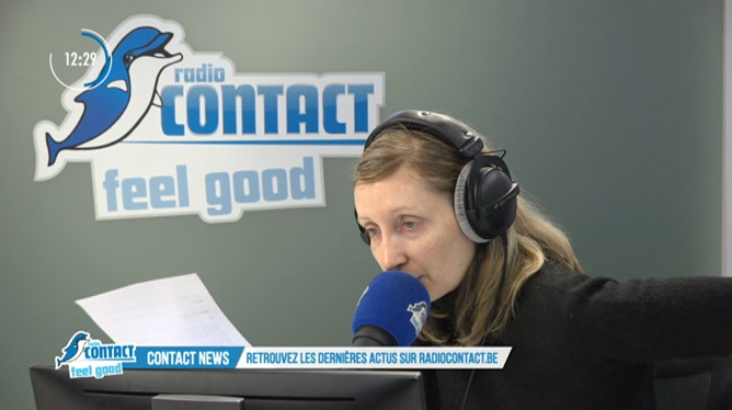 Contact News 12h30 du 22 octobre 2020