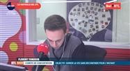 RTL Info 9h du 23 octobre 2020