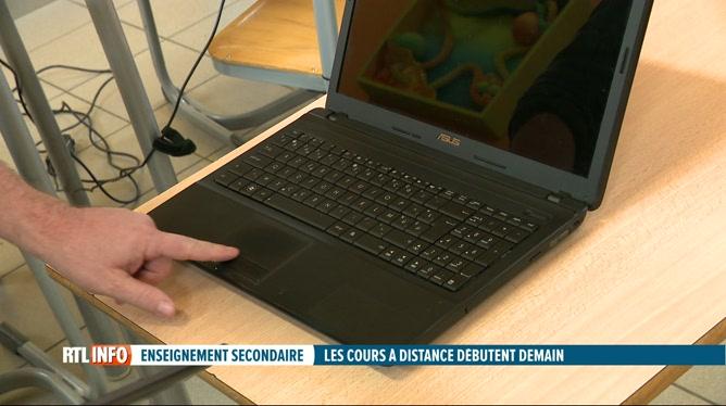 Des ordinateurs recyclés pour aider les étudiants défavorisés