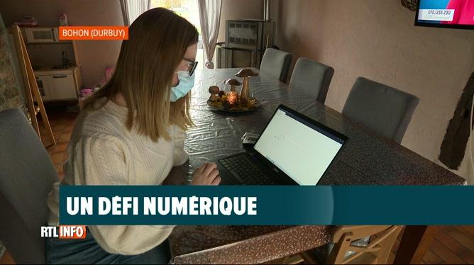 Internet: 10% des Belges habitent dans une zone blanche