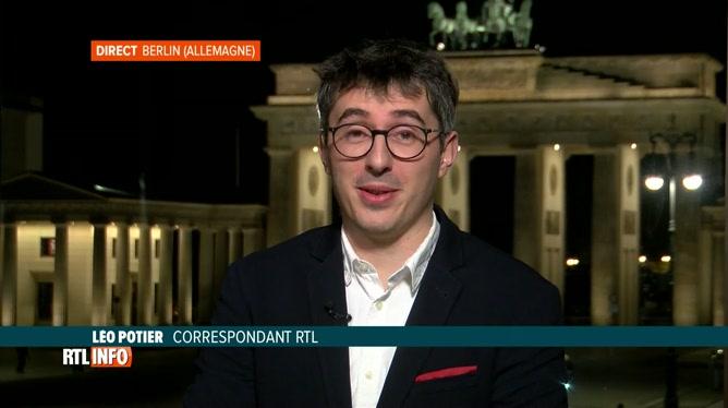 Covid-19: le point sur la situation en Allemagne avec Léo Potier