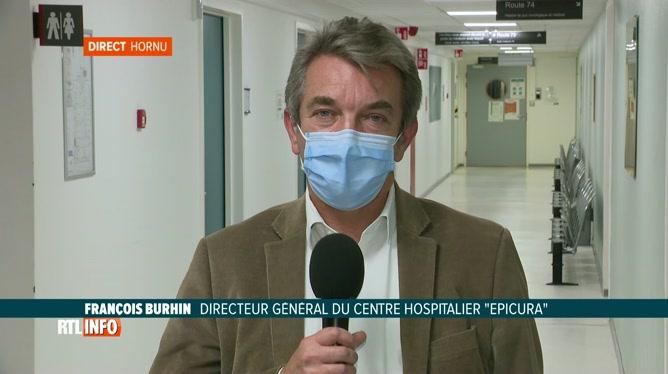 Coronavirus: l'avis des soignants sur le prochain comité de concertation