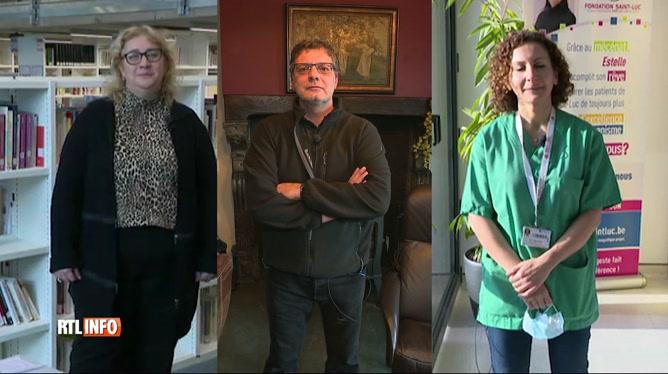 Coronavirus: l'avis de trois experts sur les fêtes de fin d'année
