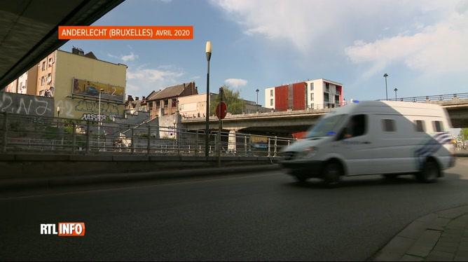 Décès d'Adil à Anderlecht: non-lieu requis pour le conducteur du véhicule de police
