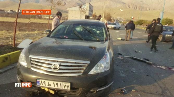 Un scientifique iranien meurt après l'attaque de son véhicule, à Téhéran