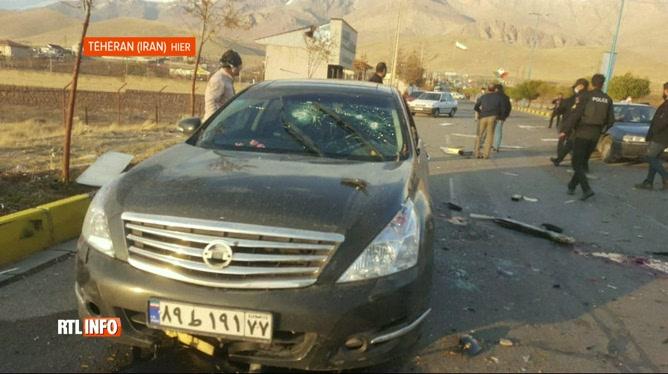 Un scientifique spécialisé dans le nucléaire a été assassiné à Téhéran