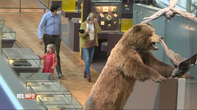 Coronavirus: les musées peuvent rouvrir leurs portes aujourd'hui