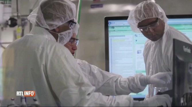 Coronavirus: un pas de plus vers le vaccin Moderna aux Etats-Unis