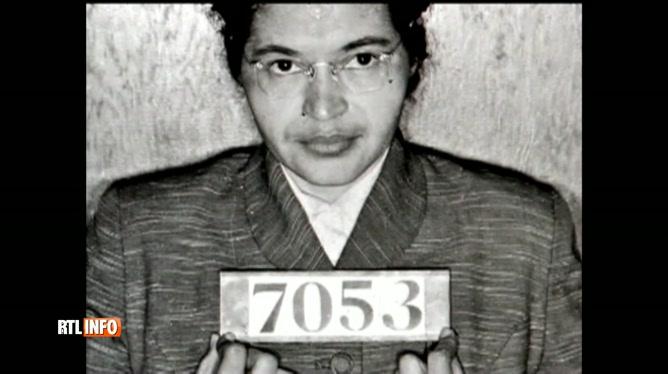 Rosa Parks, c'était il y a 65 ans