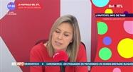 Ludivine Dedonder - L'invitée RTL Info de 7h50 le 21 décembre