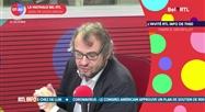 Yvon Englert - L'invité RTL Info de 7h50