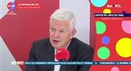 Tommy Scholtes - L'invité RTL Info de 7h50 du 24 décembre