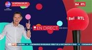 Christie Morreale - L'invitée RTL Info de 7h50 du 28 décembre
