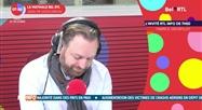 Le Professeur Herman Goossens - L'invité RTL Info de 7h50 le 29 décembre