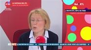 Sabine Stordeur - L'invité RTL Info de 7h50