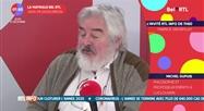 Michel Dupuis - L'invité RTL Info de 7h50 du 31 décembre