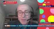 Franck Vandenbroucke - L'invité RTL Info de 7h50 du 4 janvier 2021