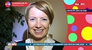 Catherine Fonck - L'invité RTL Info de 7h50