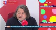 Philippe Petroons - L'invité RTL Info de 7h50
