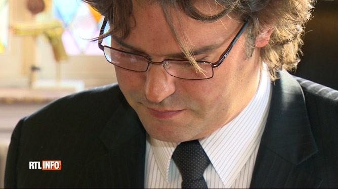 Le procès d'Alain Mathot, suspecté de corruption, touche à sa fin