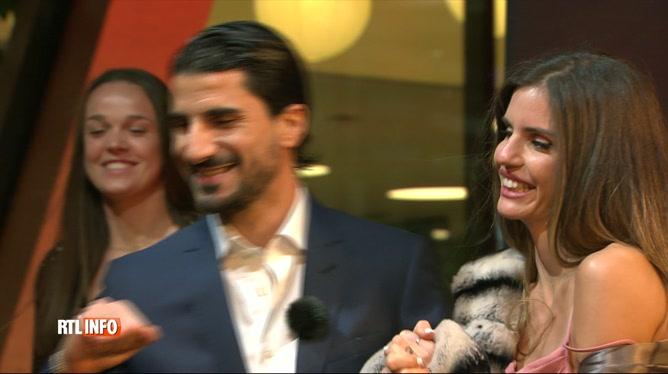 Football: l'Israélien Lior Refaelov désigné Soulier d'Or