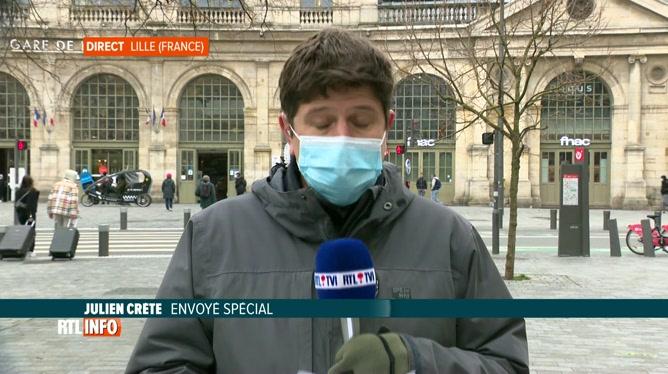 Coronavirus: la France étend le couvre-feu à 18h à tout son territoire
