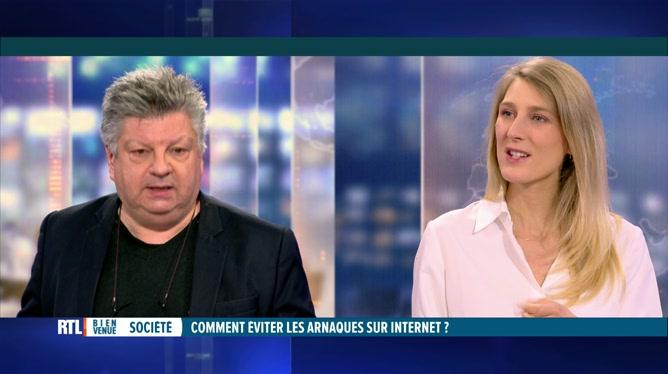 L'invité du jour: Jean-Philippe Ducart, porte-parole de Test-Achats