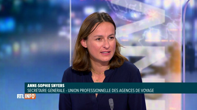 Qu'est-ce qui empêchera les Belges de partir depuis l'étranger?