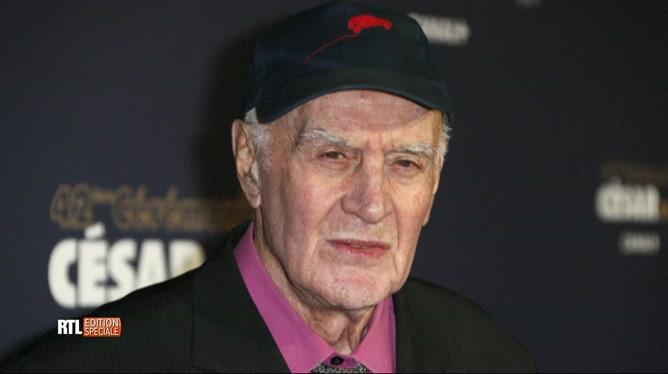 Décès du cascadeur Rémy Julienne à 90 ans des suites du Covid-19
