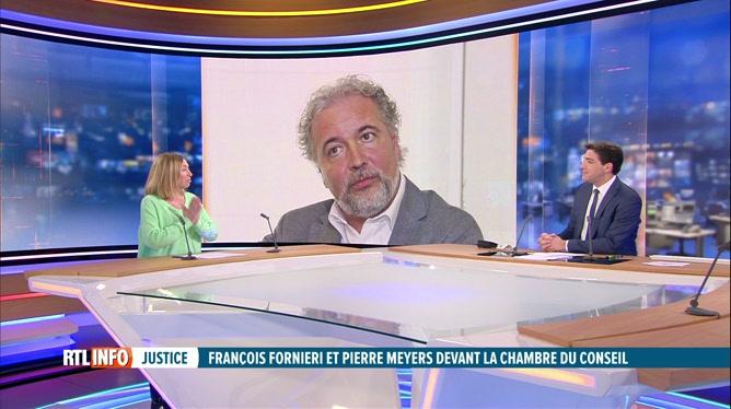 Affaire Nethys: que faisait François Fornieri chez Nethys ?