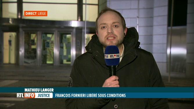 Affaire Nethys: Stéphane Moreau et Pol Heyse en chambre du conseil demain