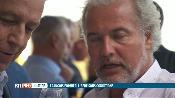 Affaire Nethys: François Fornieri et Pierre Meyers libérés sous conditions