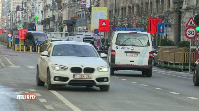 L'insécurité dans un quartier bruxellois mobilise les riverains